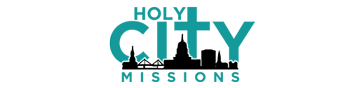 Holy City Missions Logo